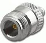 N-type Jack for SI400 / SI400UF / LMR400 / LMR400UF