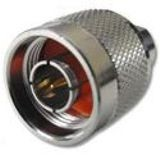 N-type Plug for SI400 / SI400UF / LMR400 / LMR400UF