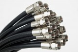 Coaxial - Wire