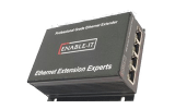 DSLAM - Remote CPE for 4-port Extended Ethernet