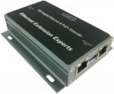 Gigabit Ethernet and POE+ Extender
