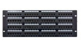 "110 Cat 6 19"" Patch Panel - 96 ports"