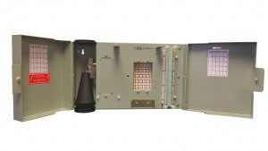 Indoor BET MS2/110 Cover & Splice Chamber
